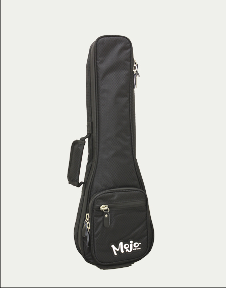 Mojo 300 Series Gig Bag for Soprano Ukulele